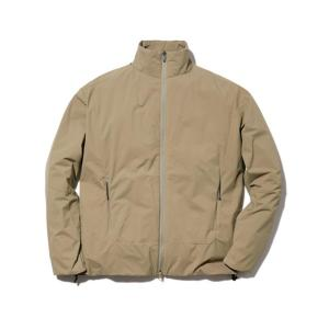 [Snow Peak] 2L Octa Jacket外套/ 米色 (JK-20AU0090-BG)