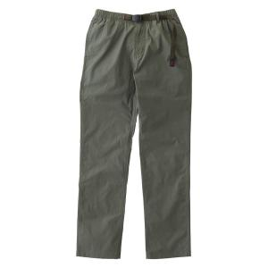 [GRAMICCI] WEATHER NN-PANTS JUST CUT / DESERT GREEN / 中性款 (GMP21S017)