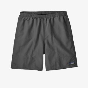 [Patagonia] 男款 Baggies Longs-7in.短褲/鍛灰 (PT58034-FGE)