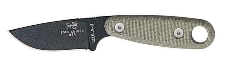 Esee-Knives-Izula-II-schwarz-gerade-960x320