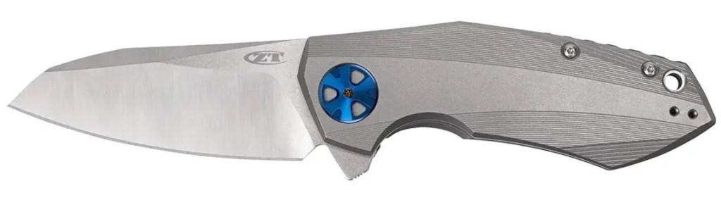 Zero Tolerance ZT-0456 CTS 204P Stahl