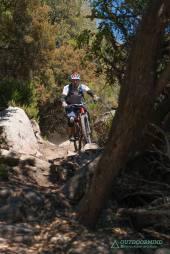 Anspruchsvolle Enduro Downhill Trails auf Elba