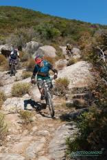 Enduro Trails im Westen von Elba