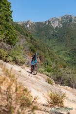 Marciana MTB Trails auf Elba