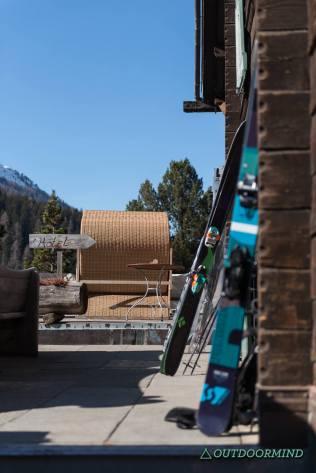 Ski Hotel Lej da Staz