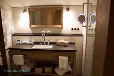 Badezimmer Komfortzimmer