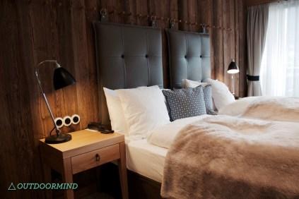 Doppelzimmer Hotel Löwen