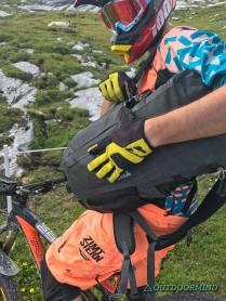 Thule Perspektive Daypack mit praktischen Taschen