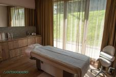 Massage Behandlungen im Vitality Spa