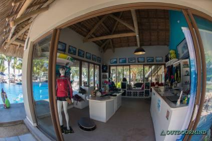 Kitesurf Shop von Kiteglobing