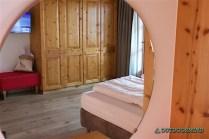 Doppelzimmer im Falkenstein