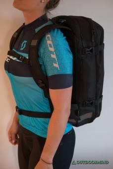 Slicks Backpack Biken