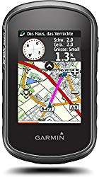 Das Garmin Oregon 750t