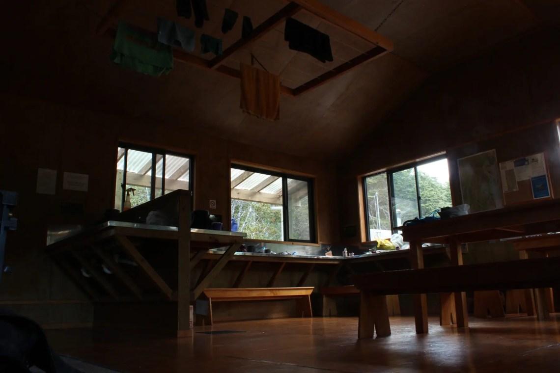 Te Araroa Fernwanderung Neuseeland