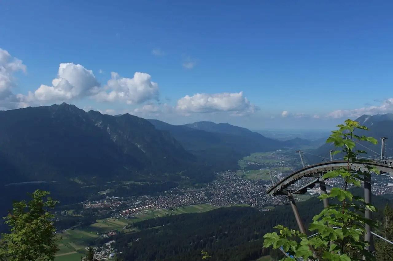 Garmisch-Partenkirchen L1