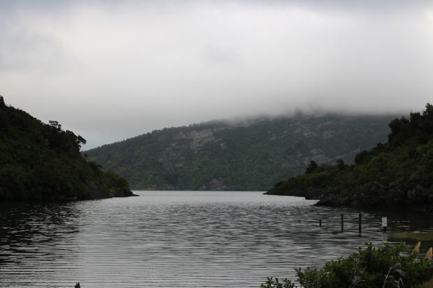 Te Urewera Nationalpark Great Walks Neuseeland