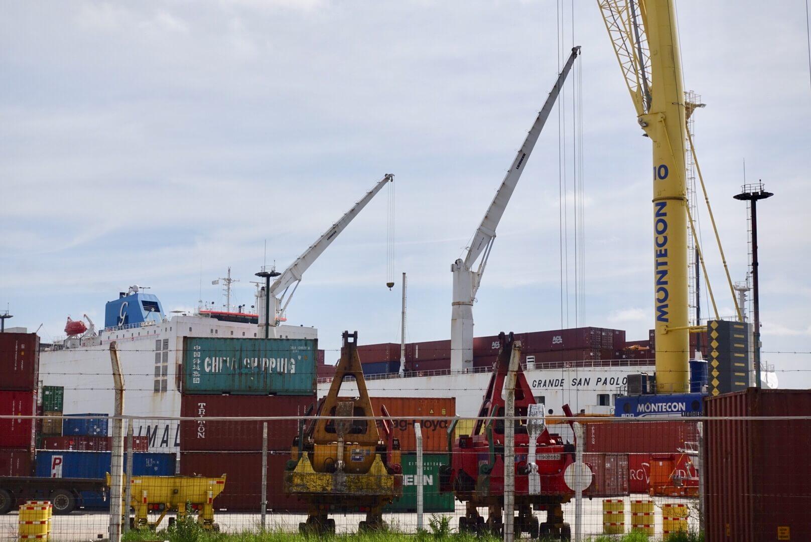 Montevideo-hafen-2