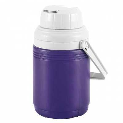 Coleman 1/3 Gallon 1.3L Polylite Jug purple