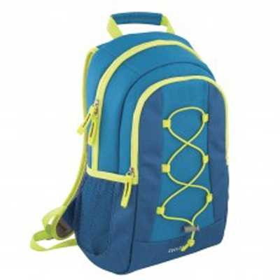 Coleman 10L Cool Backpack blue