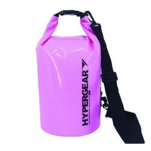 Hypergear Adventure Dry Bag 20L pink