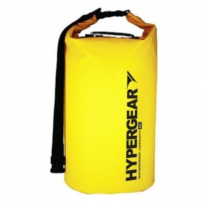 Hypergear Adventure Dry Bag 40L yellow