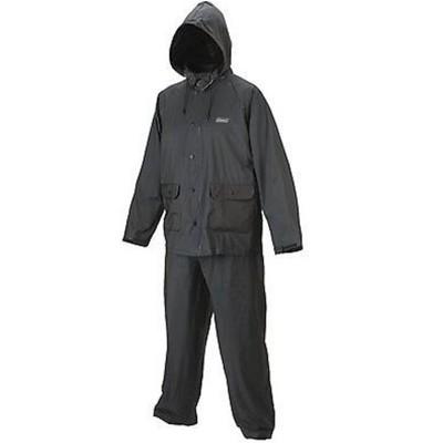 Coleman Apparel PVC Suit M blue