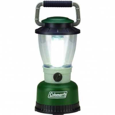 Coleman CPX 6.0V Rugged LED Lantern