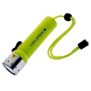 LED Lenser D14