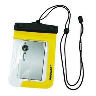 Hypergear Multipurpose Camera Pouch Small yellow