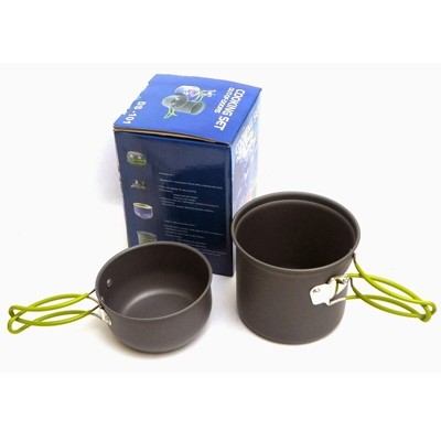 ODP 0005 DS 101 Cooking Set