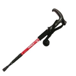 ODP 0061 Cleye Trekking Pole red