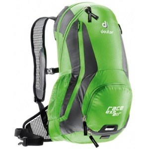 Deuter Race EXP Air spring-anthracite