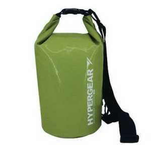 Hypergear Adventure Dry Bag 5L army green