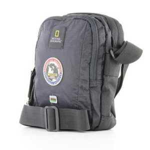 National Geographic Explorer Shoulder Bag black