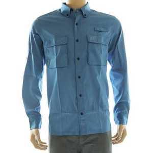 Maria ODP 0346 Nomad Shirt XL blue