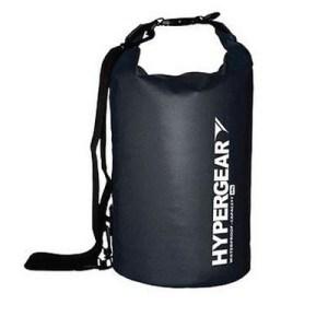 Hypergear Adventure Dry Bag 15L black