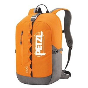 Petzl Bug orange