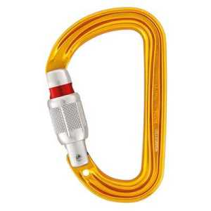 Petzl Sm'D Screw-Lock Carabiner (2017)