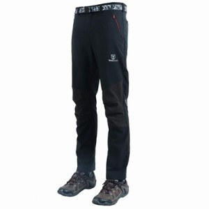 Teragears ODP 0449 Terrain Hiking Pants S black