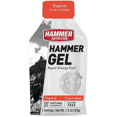 Hammer Nutrition Hammer Gel Tropical