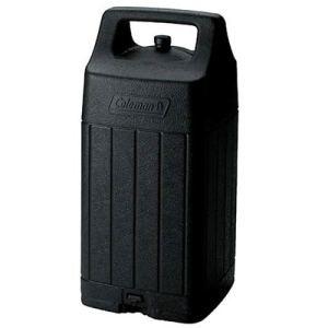 Coleman Liquid Fuel Lantern Hard-Shell Carry Case black