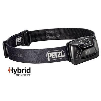 Petzl Tikkina Headlamp (2017) black
