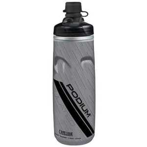 Camelbak Podium Chill 21 oz Dirt Series stealth