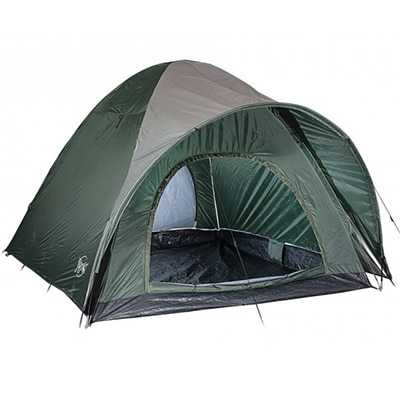 Bazoongi ODP 0416 Meran 6 Persons Dome Tent