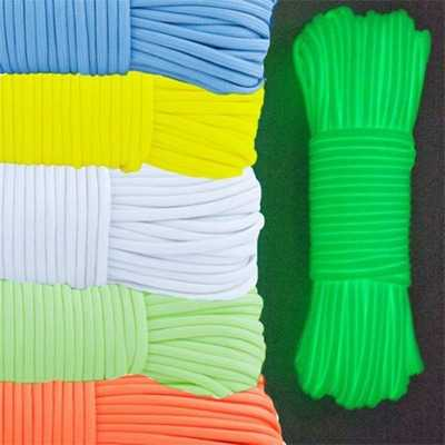 ODP 0496 Glow In The Dark Paracord