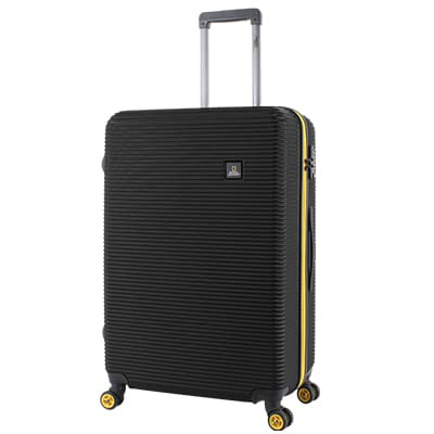 National Geographic ABS Abroad 71cm Trolley black