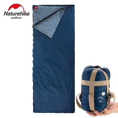 Naturehike Compression Ultralight Sleeping Bag dark blue