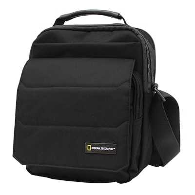 National Geographic Pro Utility Bag with Top Handle black