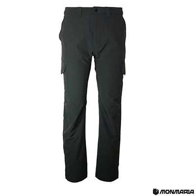 Monmaria Imbak R Pants 28 dark green
