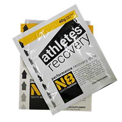 N8 Sports Nutrition N8 Athlete Recovery Chocolate